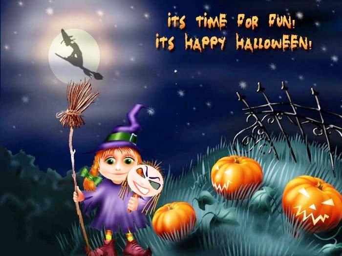happy halloween wishes for friends