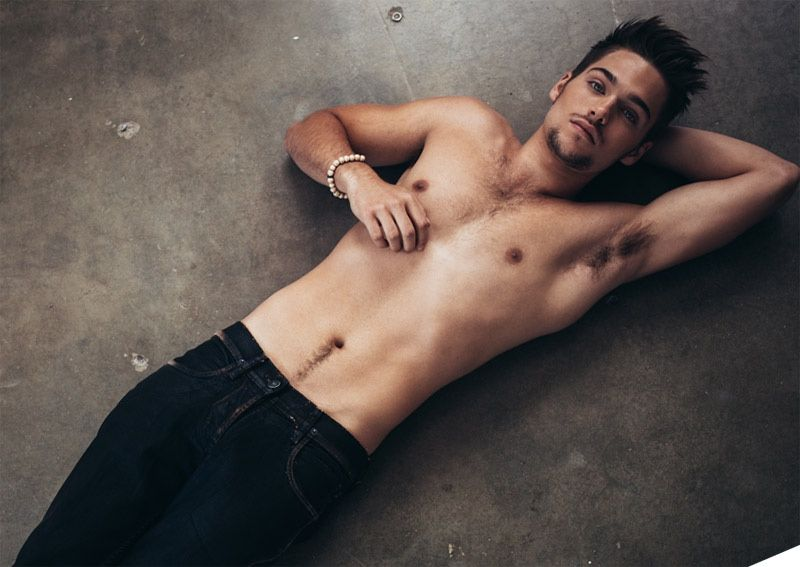 Were naked dylan sprayberry nude consider