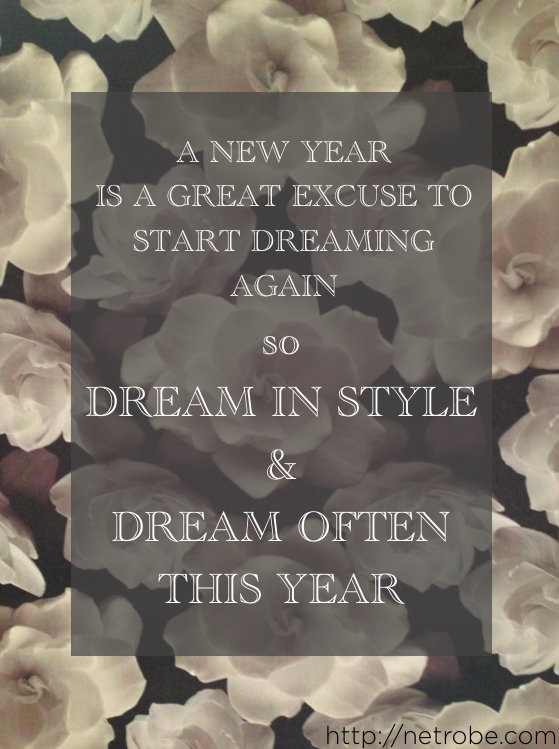 Happy New Year Quotes 2013 Dreams Flowers Camelias Netrobe