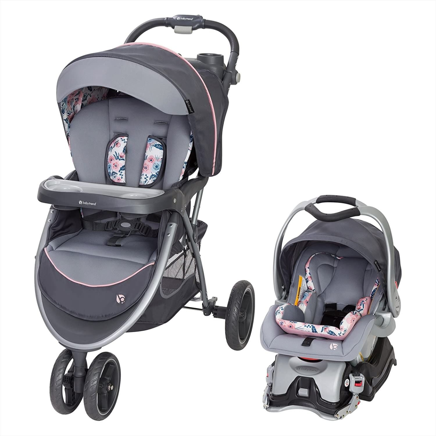 Pin on Baby strollers for jogging