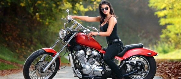 Be Discovered as a Custom Motorcycle Designer! Read our blog to learn how!