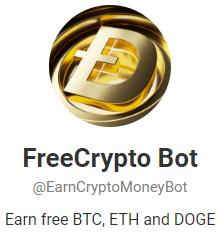 Best cryptocurrency telegram bots