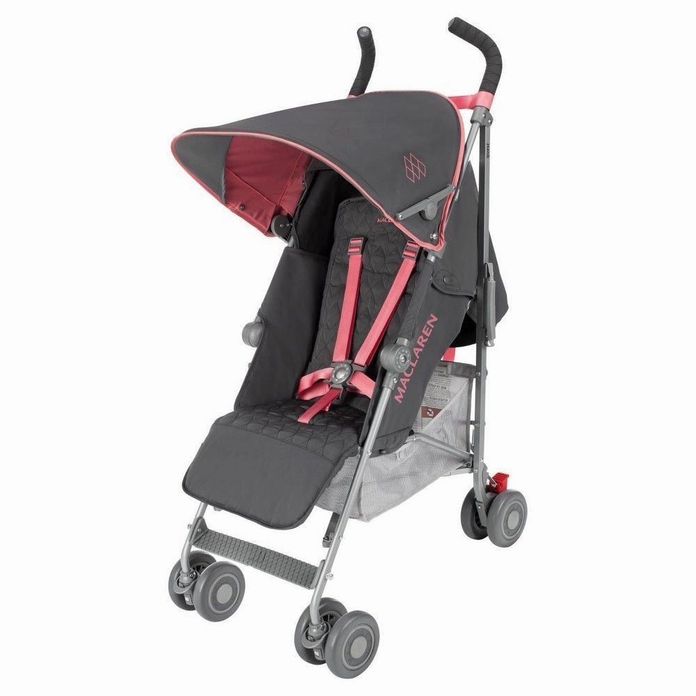 Four strategies to picking the right umbrella stroller