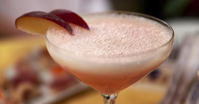 Les 10 cocktails les moins caloriques