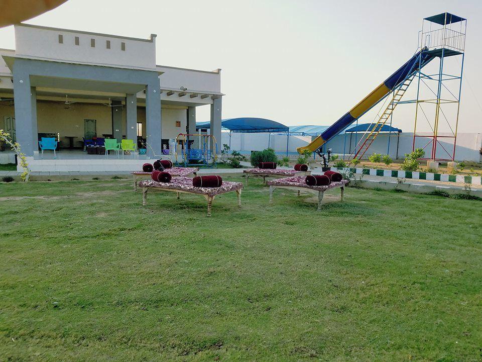Fresh Air Farm House | Best FarmHouse in Karachi | Farmhouse, Fair