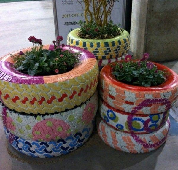 Les accessoires de jardin pourquoi pas changer l for Accessoires pour le jardin