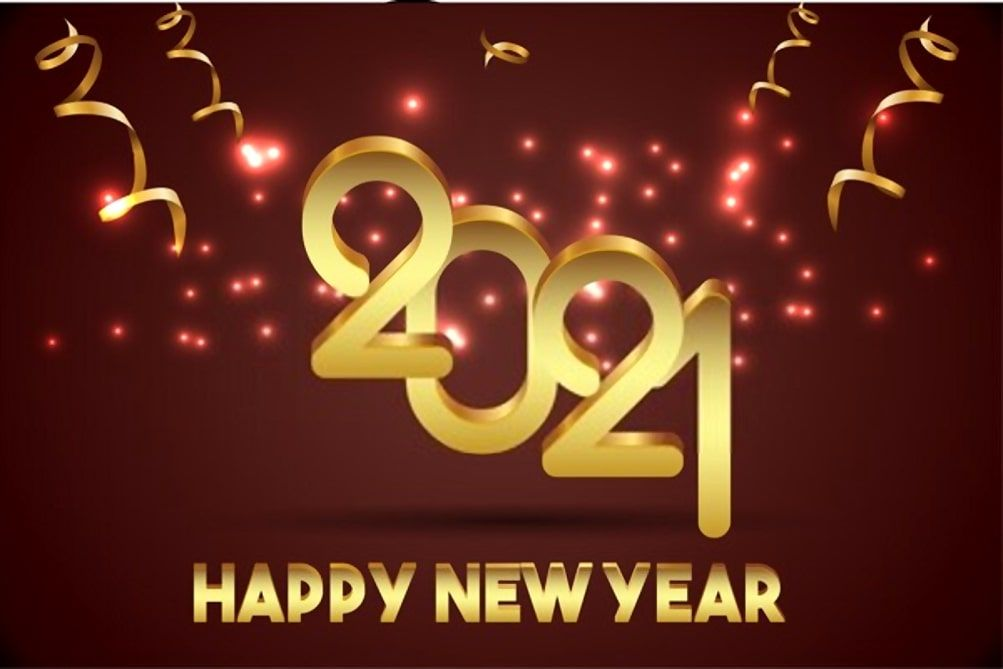 Free Stock Happy New Year 2021 Wallpapers Happy New Year Wallpaper Happy New Year Images New Year Images