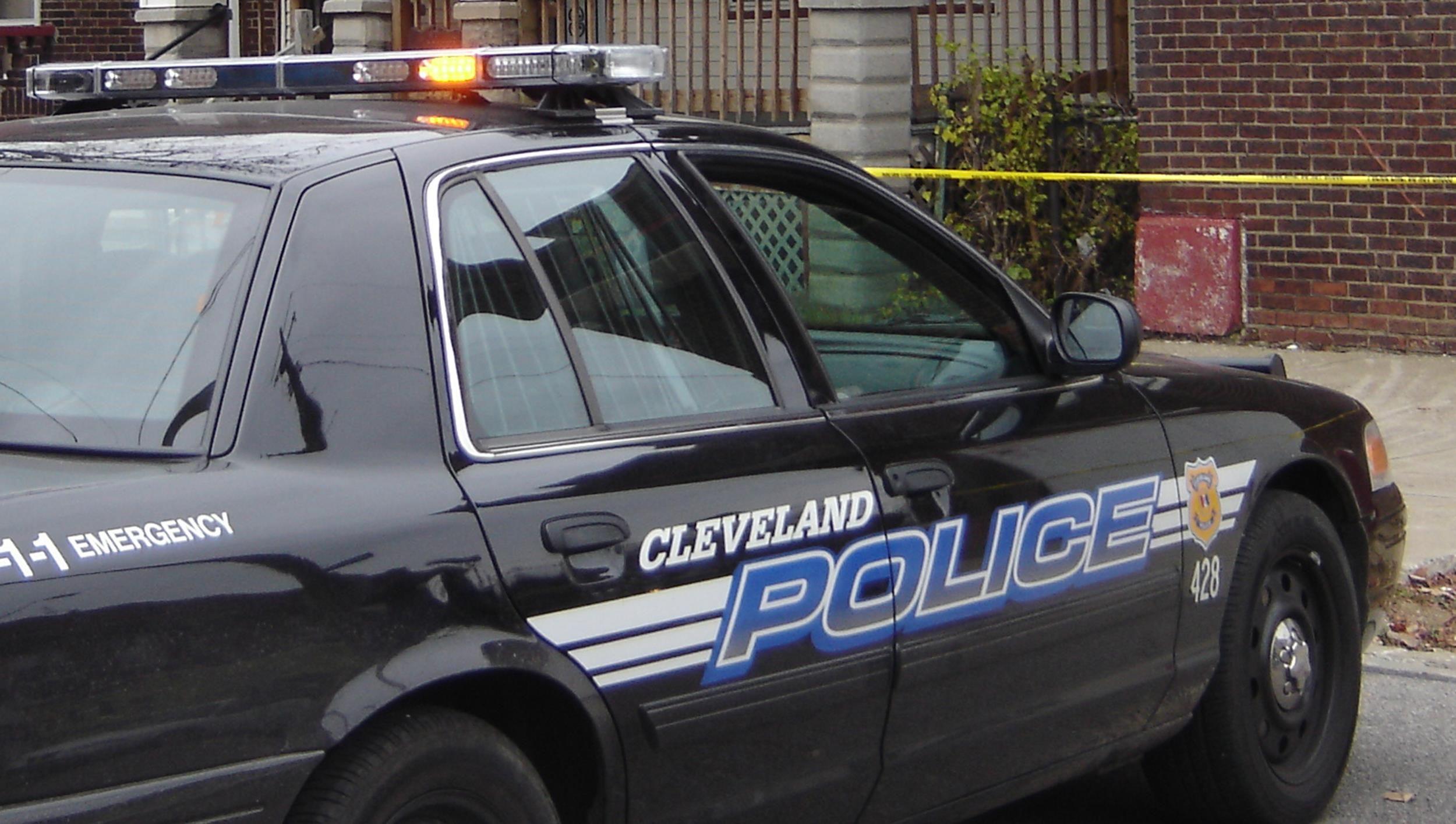 Image result for Cleveland Police Department