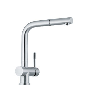 Kitchen Tap Franke Atlas Stainless Steelpull Out Function New Kitchen Taps Design Inspiration