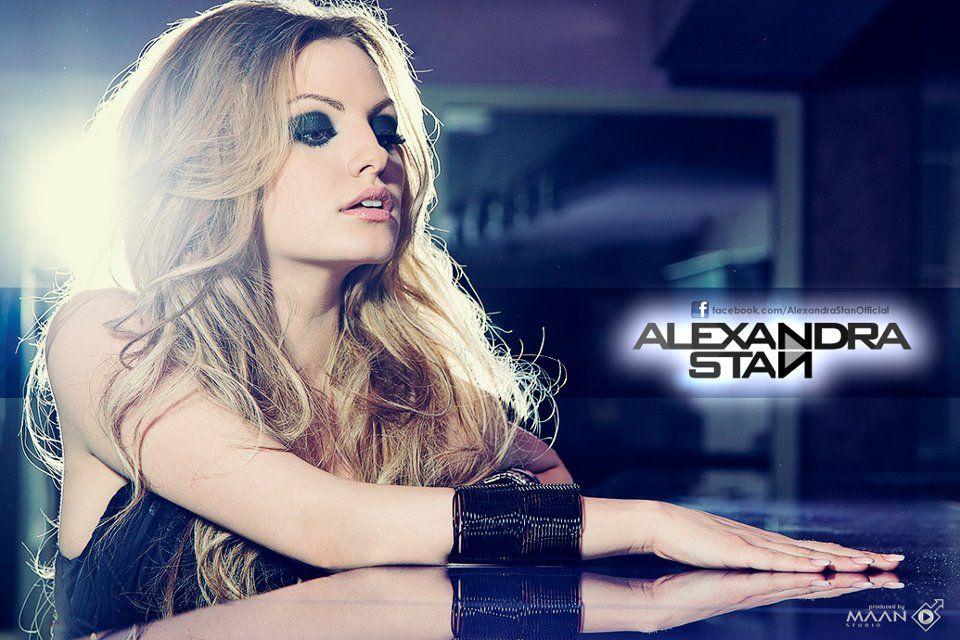 Alexandra Stan Stanalexandra No Twitter Alexandra Stan Singer