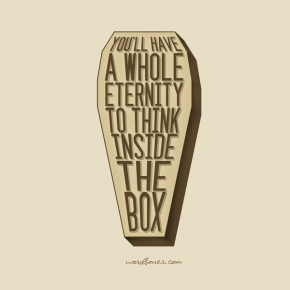 Thinking Inside the Box