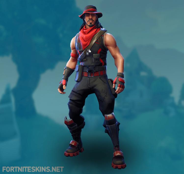 Fortnite Desperado Skin Rare Outfit Fortnite Skins Fortnite Character Outfits Epic Games Fortnite