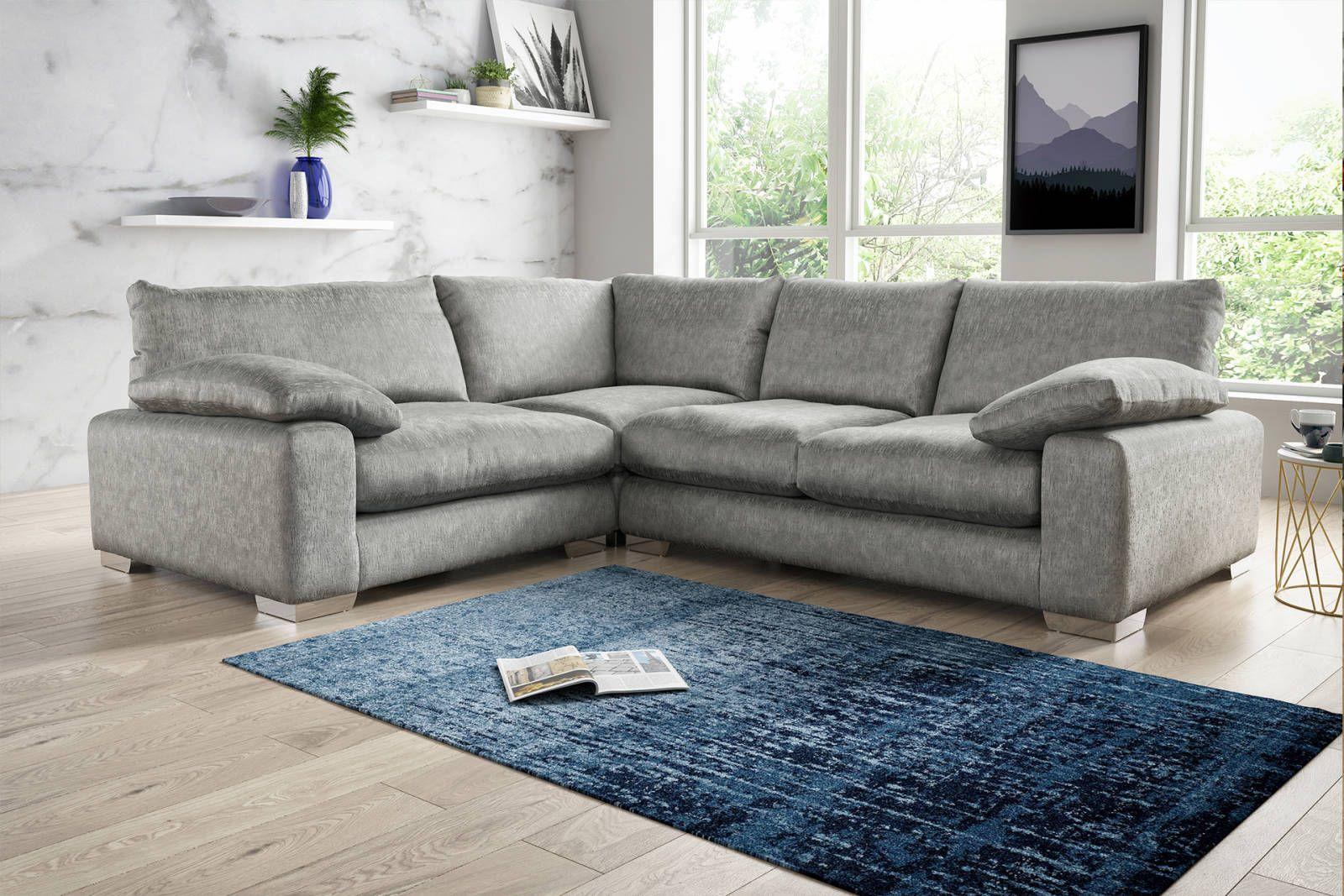 Coco Sofology Home Decor Living Room Decor Fabric Sofa