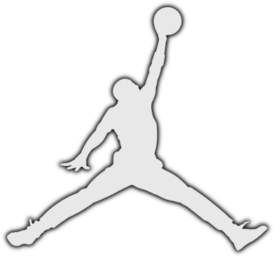 Gallery For Jordans Logo Jordan Logo Coloring Pages Logo Sketches
