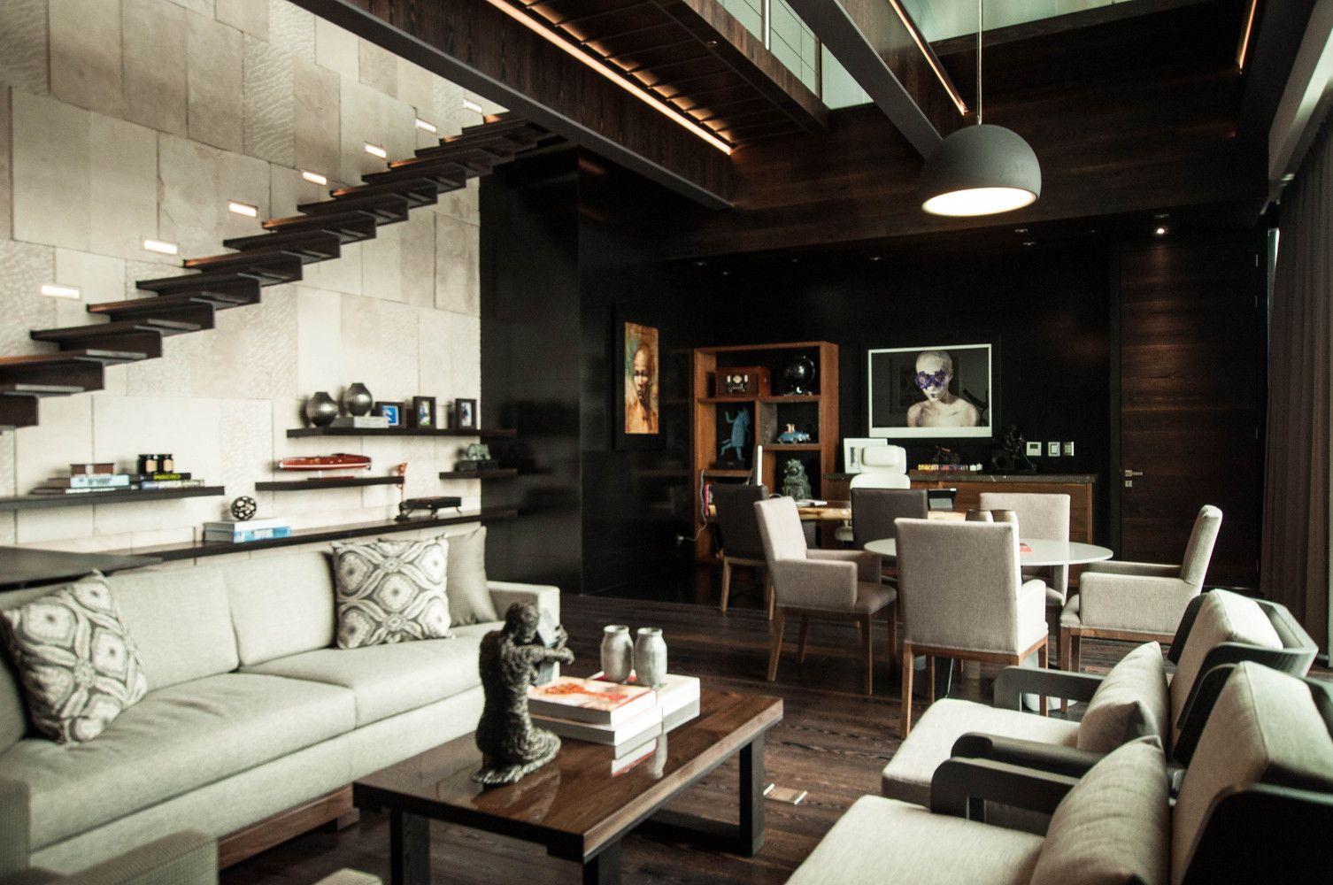 Galería de oficinas corporativas advance real estate arquipartners 4