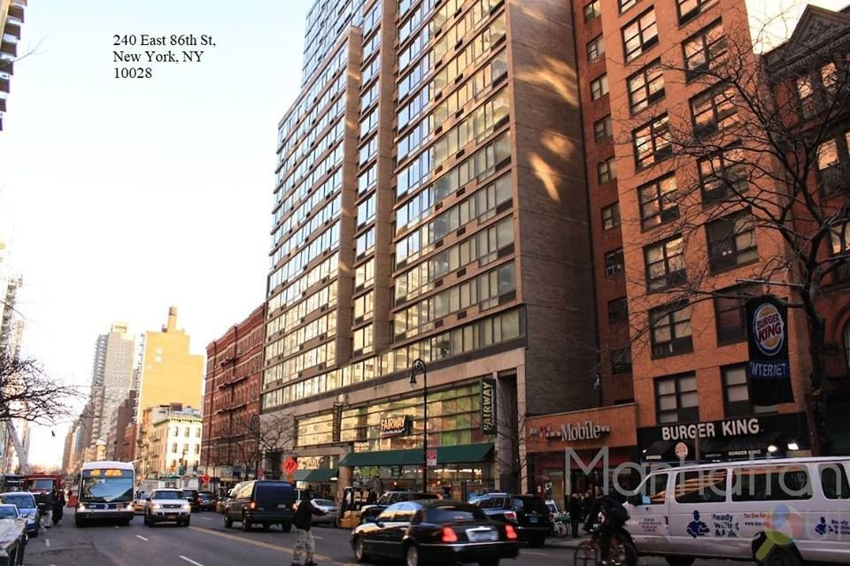 240 East 86th St, New York, NY 10028 Sigma Air is proud