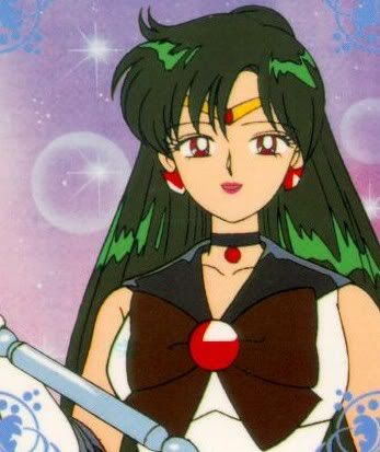 sailor pluto wallpaper - Google zoeken