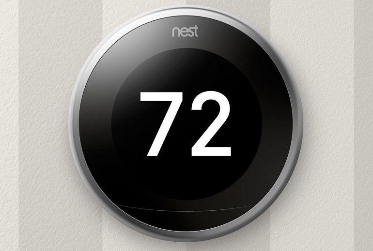 Nest learning thermostat 2015 smart thermostats nest