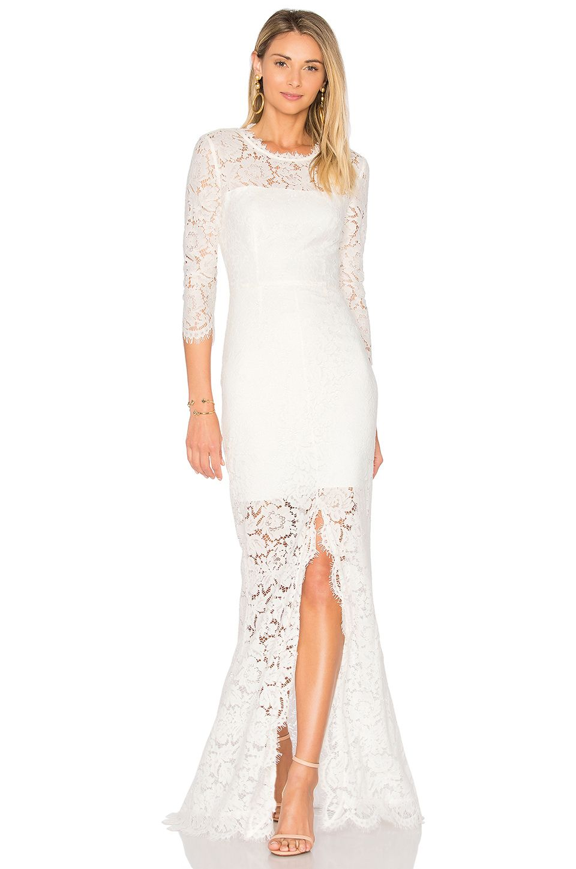 af0ad5ad RACHEL ZOE All Over Lace Gown. #rachelzoe #cloth # | Rachel Zoe ...