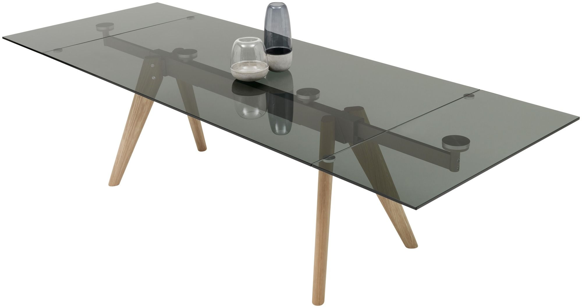 Contemporary Extendable Dining Tables Boconcept Hong Kong Dining Room Furniture Modern Dining Table Modern Extension Table