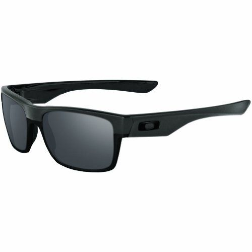 3461e74336117 Oakley Mens Two Face OO925604 Rectangular Sunglasses Steel 60 mm   Continue  to the product at the image link.Note It is affiliate link to Amazon.