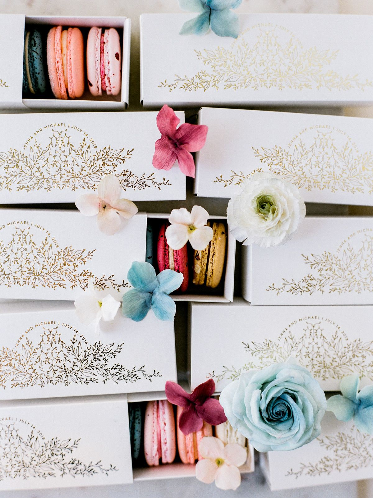 A Flower Filled Wedding At A Historic Estate In Winnipeg Canada Inexpensive Wedding Favors Homemade Wedding Favors Wedding Favors Cheap