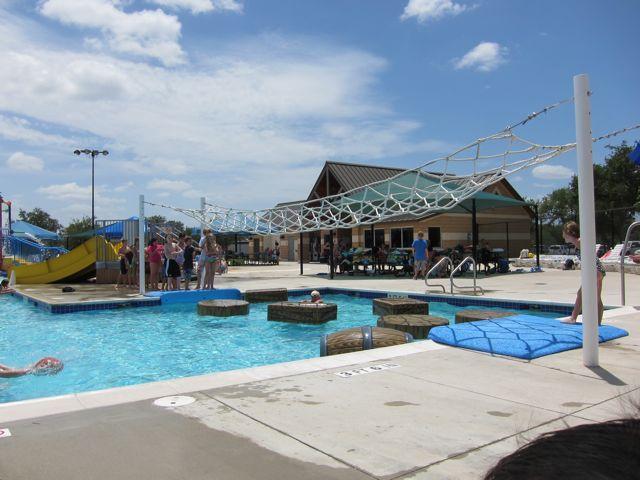 veterans memorial pool 2525 new hope drive cedar park tx 78613 pool hours open daily from june