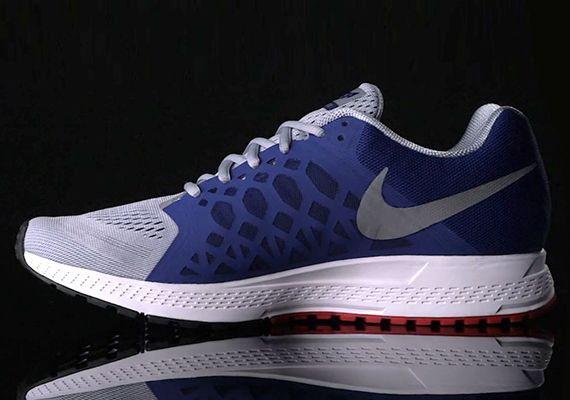f1e9a9779cf4 When does a patriotic colorway ever go wrong  The latest rendition of the  Nike Air