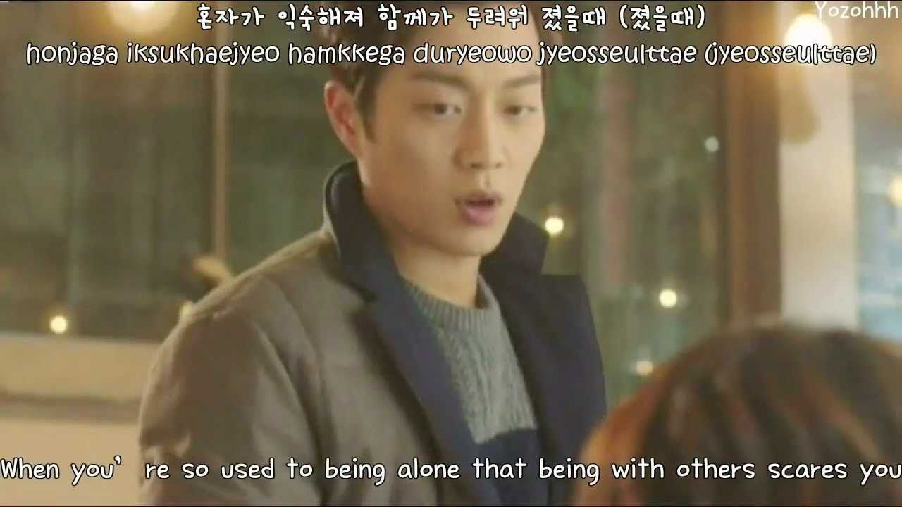 dating alone ep 4 eng sub full