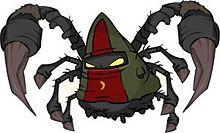 Wizard Spider