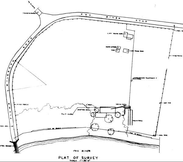 farnsworth house mies van der rohe farnsworth house farnsworth house site plans vans. Black Bedroom Furniture Sets. Home Design Ideas
