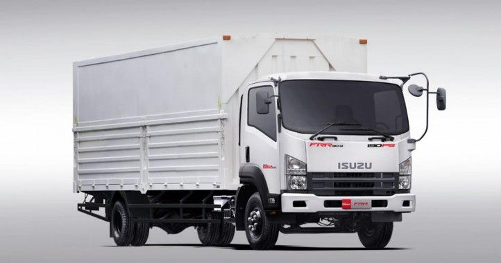 Isuzu Karabha Pulogadung Isuzu Giga Frr 90 Q Bs Trucks Vehicles 90 S
