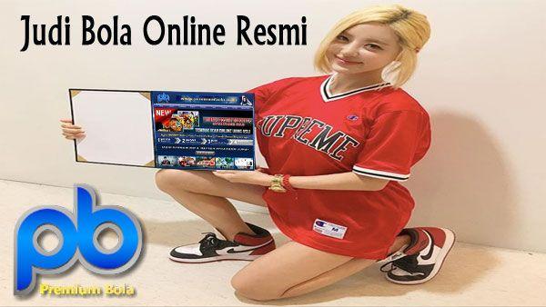 Pin di Agen Judi Bola Online Premiumbola77