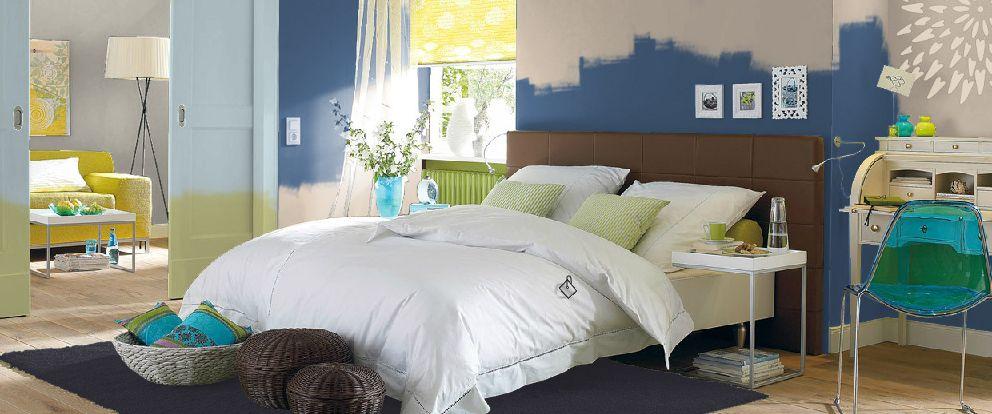 Wohnung Gestalten Farben