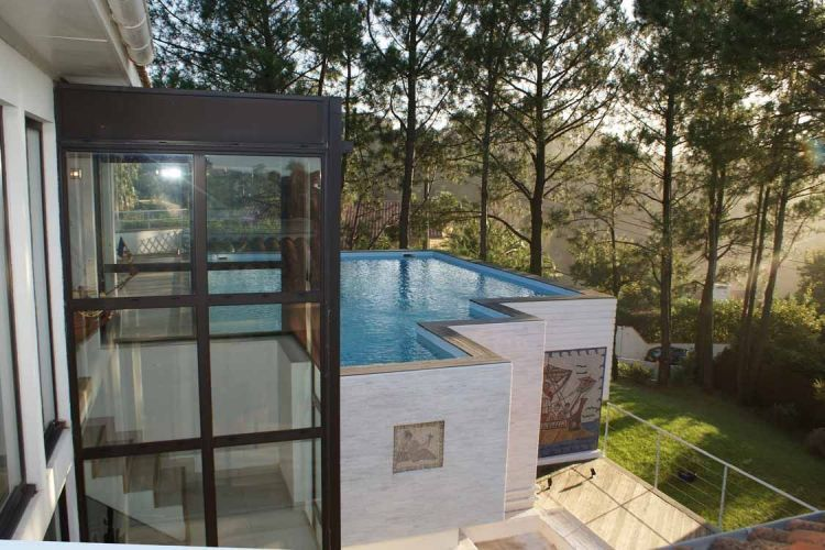 a vendre maison comptemporaine avec vue mer biarritz ilbarritz 64200 - Maison Moderne Biarritz