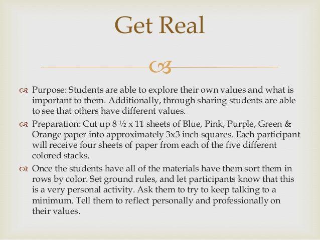 student leadership challenge activities pdf