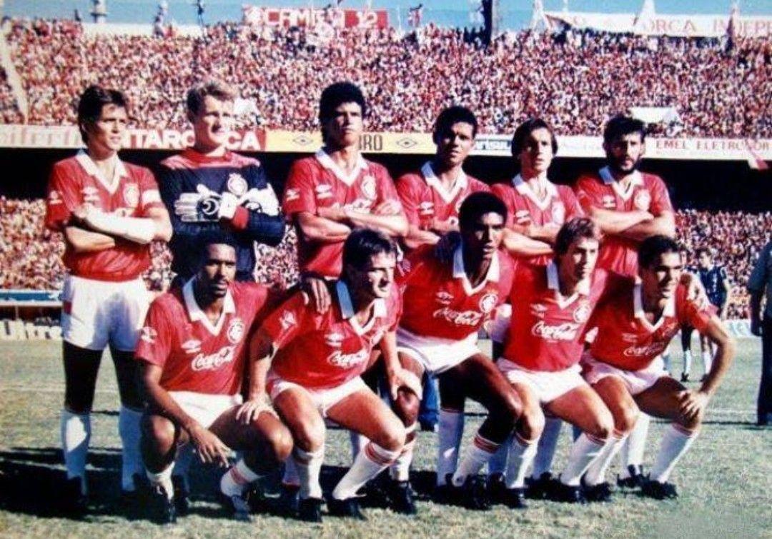 Vice campeão brasileiro de 1988. Esporte clube, Sport