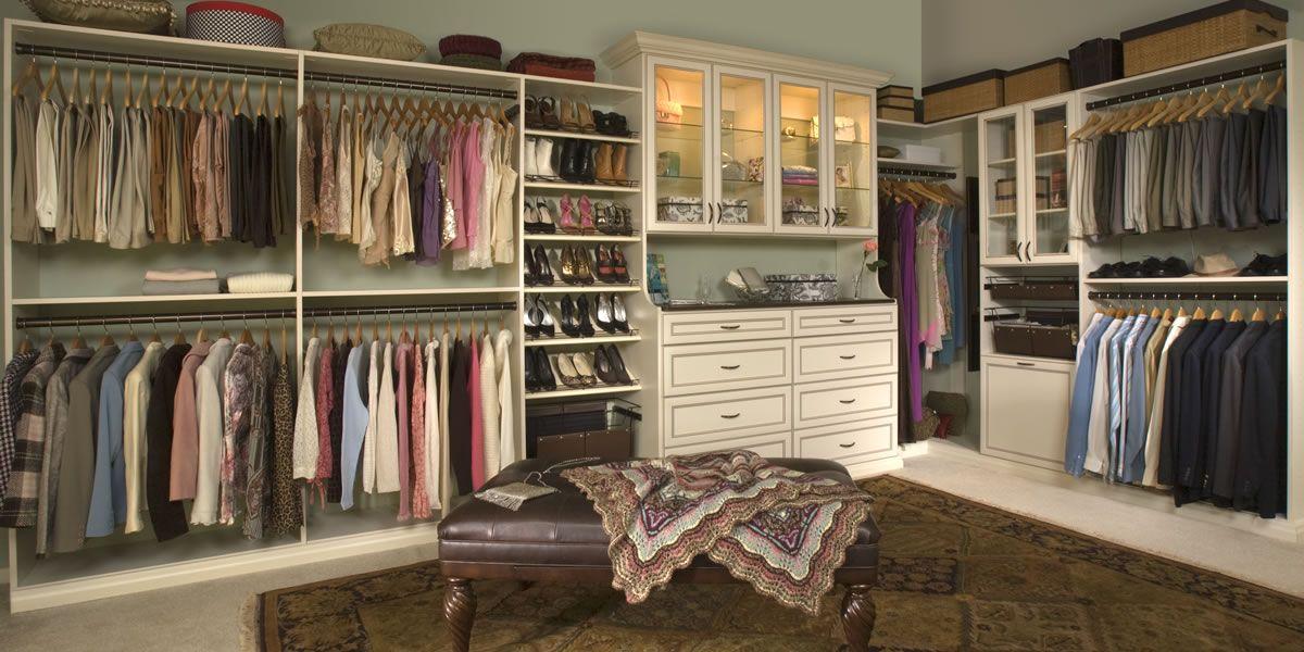 Delicieux Walk In Closet Ideas | Custom Closets In CT / Wardrobe / Walk In / Master  Bedroom / Wood / In .