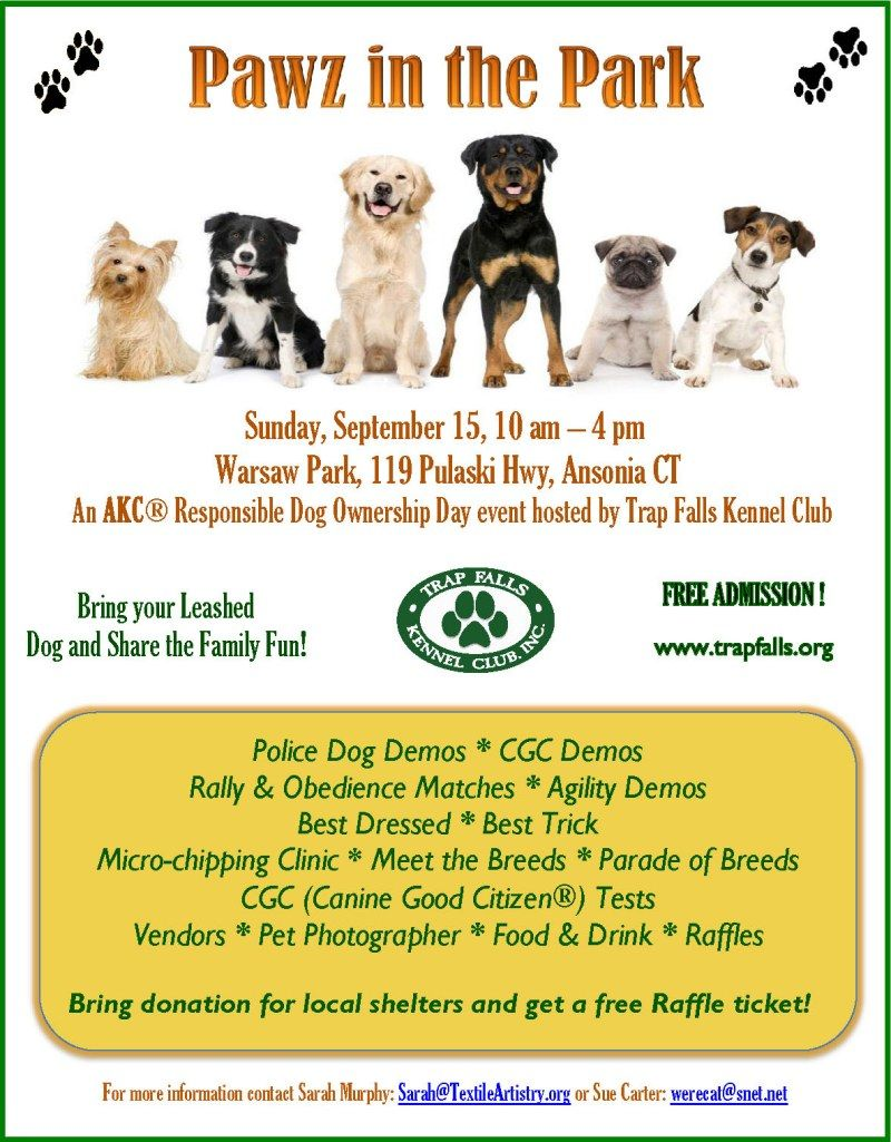 Click On Me To Download The Printable Pdf Version Of This Flyer Pets Dog Ownership Dogs