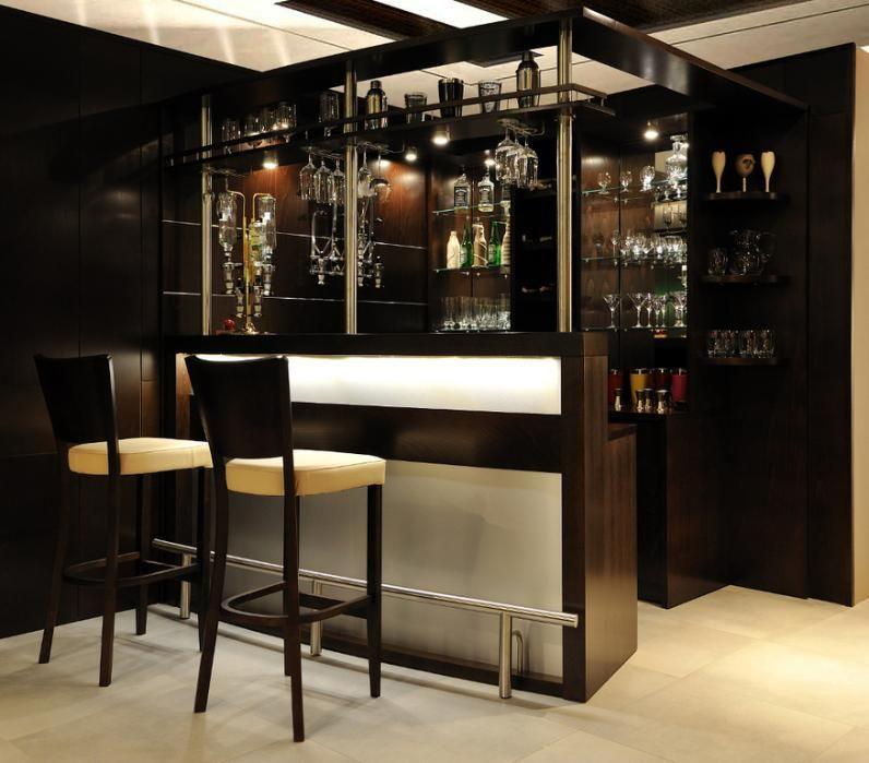 Hausbar Design ob barhocker bartisch oder bartheke bar möbel für ihre hausbar