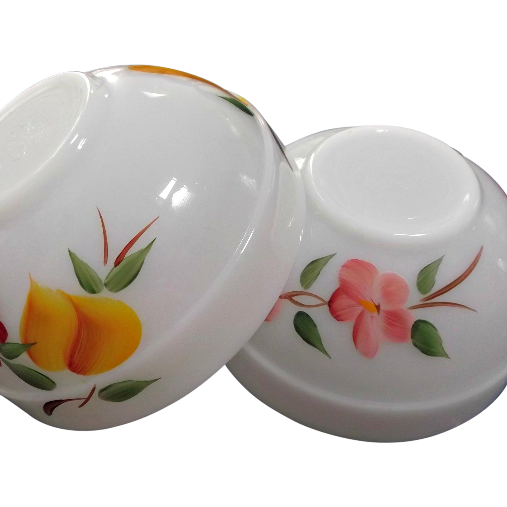 peach bowl