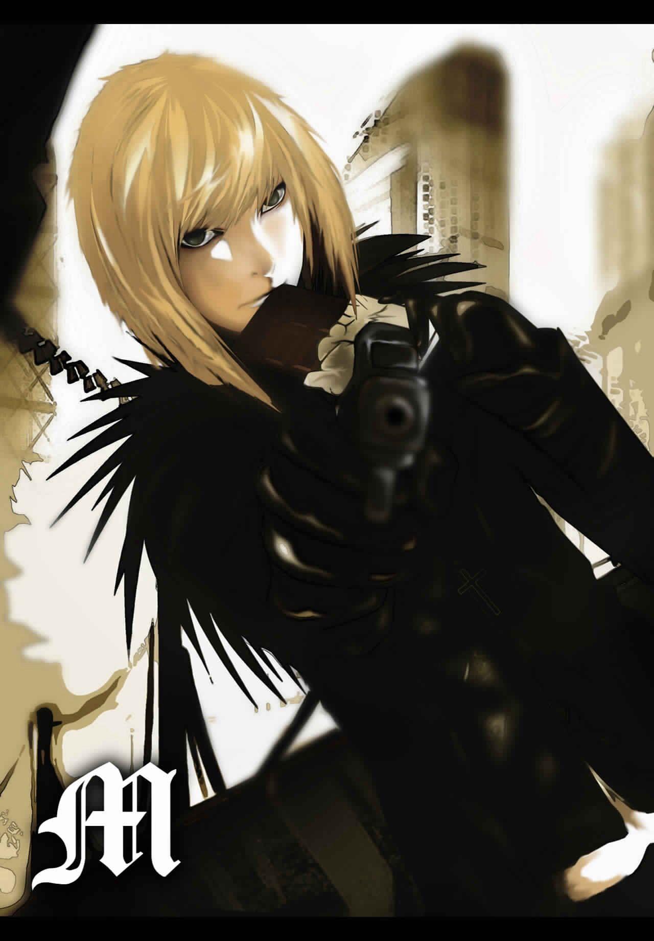 Mello        _Death Note