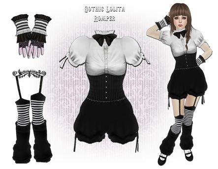 marketplace ad gothic lolita romper black jpg.jpg (443×345)