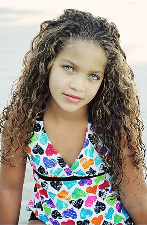 Beautiful little girl with hazel eyes | Too Cute-Kids ...