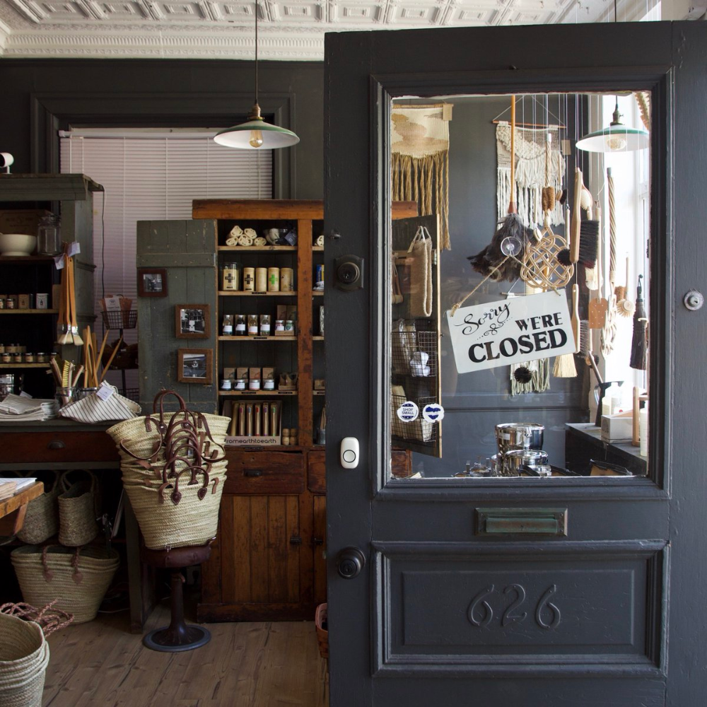 Boston General Store On Twitter Old General Stores Retail Store Design General Store