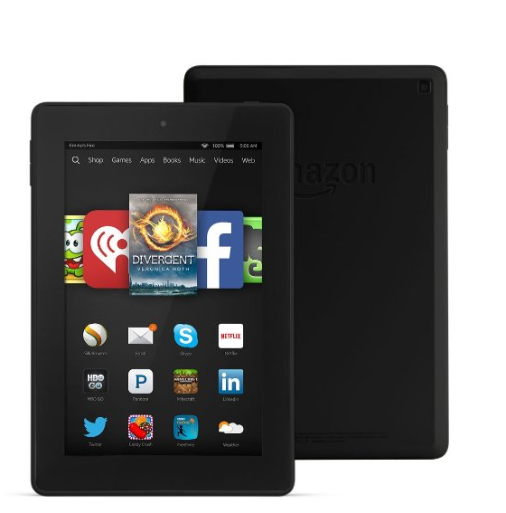 """Chromo Inc® 7"""" Tablet Google Android 4.4 with Touchscreen"""