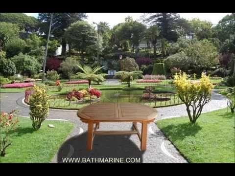 Pin by mesastekaext1 on bathmarine com muebles de teca for Muebles jardin ratan