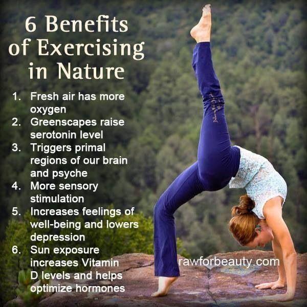 Outdoor exercise #lornajane #myactiveyear | Outdoor Exercise