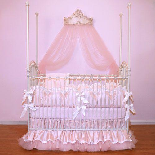 Alexa Baby Bedding With Images Crib Bedding Girl Baby Girl