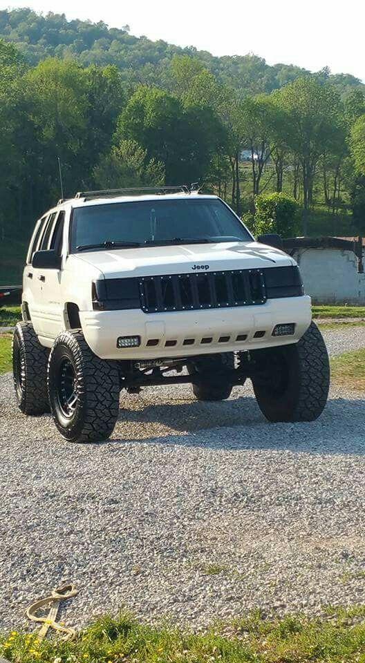 Pin By Shane Carder On Jeep Zjs Jeep Zj Jeep Grand Cherokee Zj Jeep Grand Cherokee Limited